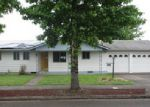 Foreclosed Home en W ROSE ST, Lebanon, OR - 97355