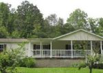 Foreclosed Home en PRICE HOLLOW RD, Manchester, KY - 40962