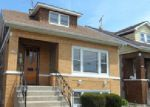 Foreclosed Home en N MAJOR AVE, Chicago, IL - 60639
