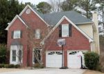 Foreclosed Home en GLENLAKE TRCE NW, Kennesaw, GA - 30144