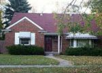 Foreclosed Home in EASTWOOD ST, Detroit, MI - 48205