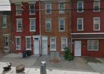 Foreclosed Home en SPRUCE ST, Camden, NJ - 08103