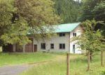 Foreclosed Home en MCKENZIE HWY, Vida, OR - 97488