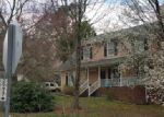 Foreclosed Home in LABRADOR DR, Raleigh, NC - 27616