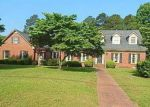 Foreclosed Home in CAMBRIDGE DR, Kinston, NC - 28504