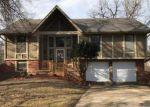 Foreclosed Home in NE 80TH ST, Kansas City, MO - 64118