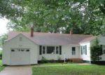 Foreclosed Home in WILLIAMSON DR, Newport News, VA - 23608