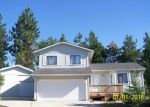 Foreclosed Home in W PARKHURST CT, Coeur D Alene, ID - 83815