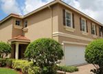 Foreclosed Home en WINDMILL PALM WAY, Lake Worth, FL - 33463