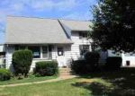 Foreclosed Home in STOCKTON RD, Linden, NJ - 07036
