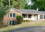 Foreclosed Home en FOREST HILL DR, Anderson, SC - 29621
