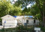 Foreclosed Home en CADDO, San Antonio, TX - 78211