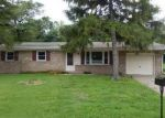 Foreclosed Home in PEGGY PL, Saint Charles, MO - 63301