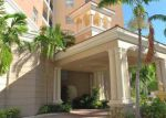 Foreclosed Home en N BAY RD, North Miami Beach, FL - 33160