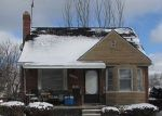 Foreclosed Home in MANNING ST, Detroit, MI - 48205