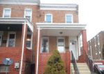 Foreclosed Home in CEDAR ST, Wilmington, DE - 19805