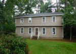 Foreclosed Home in LITCHFIELD DR, Rocky Mount, NC - 27803