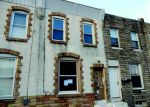 Foreclosed Home en AMBER ST, Philadelphia, PA - 19134