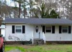 Foreclosed Home in NEW POINT COMFORT HWY, Port Haywood, VA - 23138