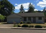 Foreclosed Home en AMES CREEK RD, Sweet Home, OR - 97386