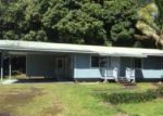 Foreclosed Home en IAO ST, Pahoa, HI - 96778
