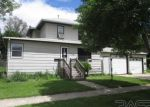 Foreclosed Home en E 5TH ST, Dell Rapids, SD - 57022