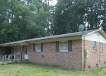 Foreclosed Home in OATES DR, Raleigh, NC - 27604