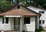 Foreclosed Home in ROXALANA RD, Dunbar, WV - 25064