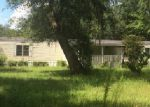 Foreclosed Home en 160TH TRL, Live Oak, FL - 32060