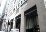 Foreclosed Home en PINE ST, New York, NY - 10005