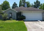 Foreclosed Home en ROCKDALE DR, Porter, TX - 77365