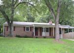 Foreclosed Home in WINSTON DR, Williamsburg, VA - 23185