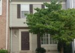 Foreclosed Home en SLOOP CT, Gaithersburg, MD - 20877