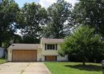 Foreclosed Home in VIRA RD, Stow, OH - 44224
