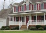 Foreclosed Home en WOOD LN, Prince George, VA - 23875
