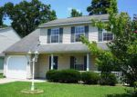 Foreclosed Home in PARLIAMENT LN, Newport News, VA - 23608