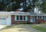 Foreclosed Home en DOGWOOD LN NW, Wilson, NC - 27896