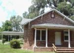 Foreclosed Home en SW MACON ST, Madison, FL - 32340