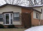 Foreclosed Home en GRANT ST, Park Forest, IL - 60466