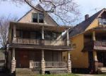 Foreclosed Home en ADAMS AVE, Cleveland, OH - 44108