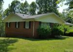 Foreclosed Home in SHUMATE MOUNTAIN RD, Hays, NC - 28635