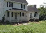 Foreclosed Home en W MAIN ST, Franklinville, NC - 27248