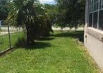 Foreclosed Home in SW 149TH AVE, Homestead, FL - 33033