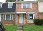 Foreclosed Home en N ALTER ST, Gwynn Oak, MD - 21207