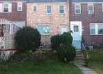 Foreclosed Home en RANDOLPH ST, Camden, NJ - 08105