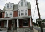 Foreclosed Home in S 11TH ST, Lebanon, PA - 17042