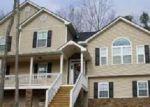 Foreclosed Home en LONG POINTE RD SE, Calhoun, GA - 30701