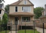 Foreclosed Home in S NORMAL AVE, Chicago, IL - 60621