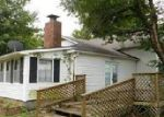 Foreclosed Home in FIVE MILE AVE, Baxter Springs, KS - 66713