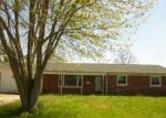 Foreclosed Home in E HAZELWOOD DR N, Shelbyville, IN - 46176